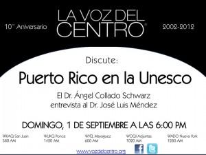 Puerto Rico en la UNESCO
