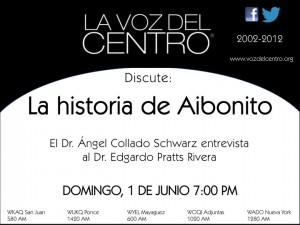 La historia de Aibonito