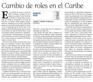 2016-04-01 CAMBIO DE ROLES EN EL CARIBE